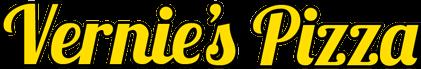 Vernie's Pizza logo